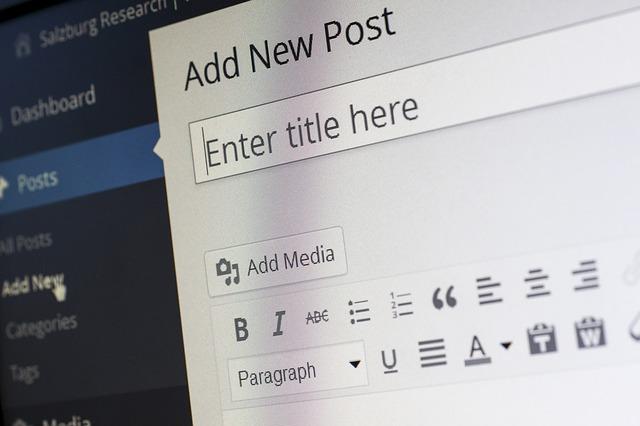 Dlaczego WordPress? Czy warto używać tej platformy?