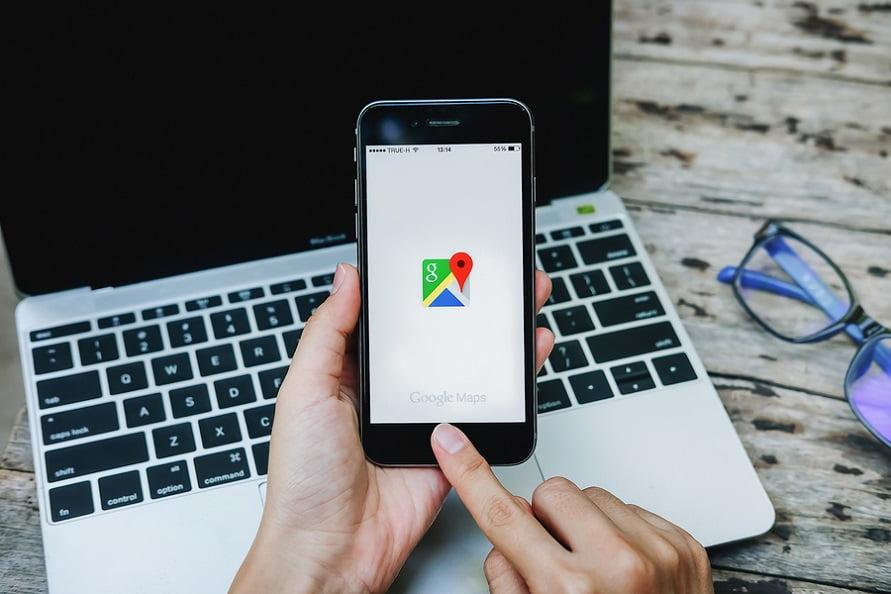 Jak dodać swoją firmę do Google Maps