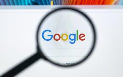 Od czego zależy pozycja strony internetowej w Google
